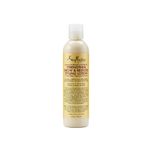 Shea Moisture Jamaican Black Castor Oil Strengthen, Grow & Restore Styling Lotion 8 oz