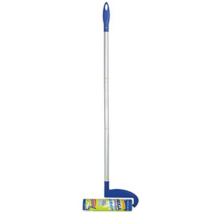 Evercare Mega Cleaning Roller With 3-Foot Extendable Handle 1 ea