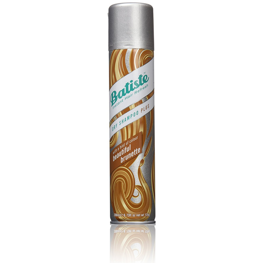 Batiste Dry Shampoo Plus, Beautiful Brunette 6.73 oz