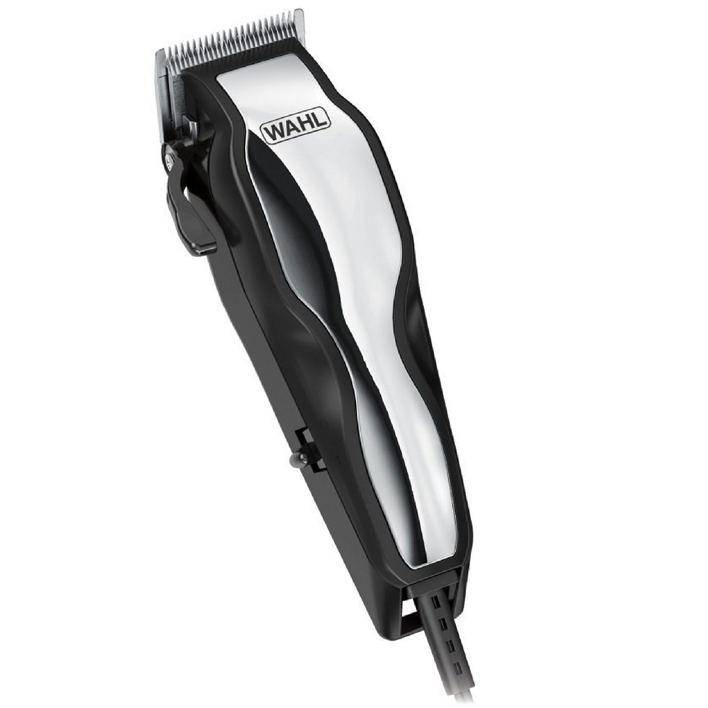 Wahl Chrome Pro 25-Piece Haircutting Kit 1 ea