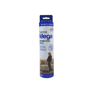 Evercare Mega Cleaning Roller Refill 50 sheets