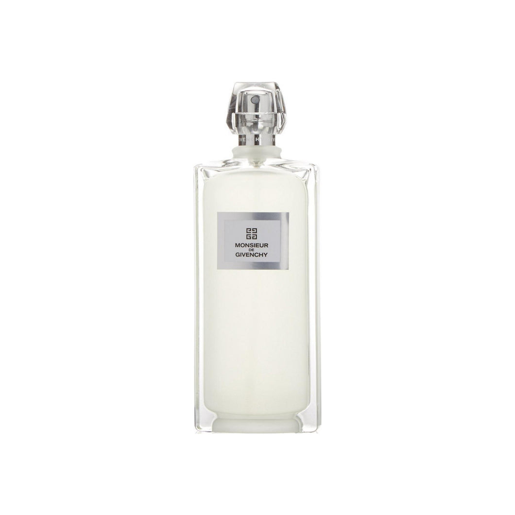 Monsieur De Givenchy by Givenchy Eau De Toilette Spray for Men 3.3 oz