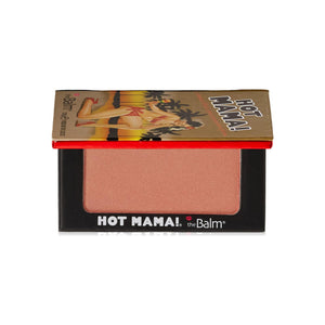 theBalm Hot Mama! Shadow & Blush 0.25 oz