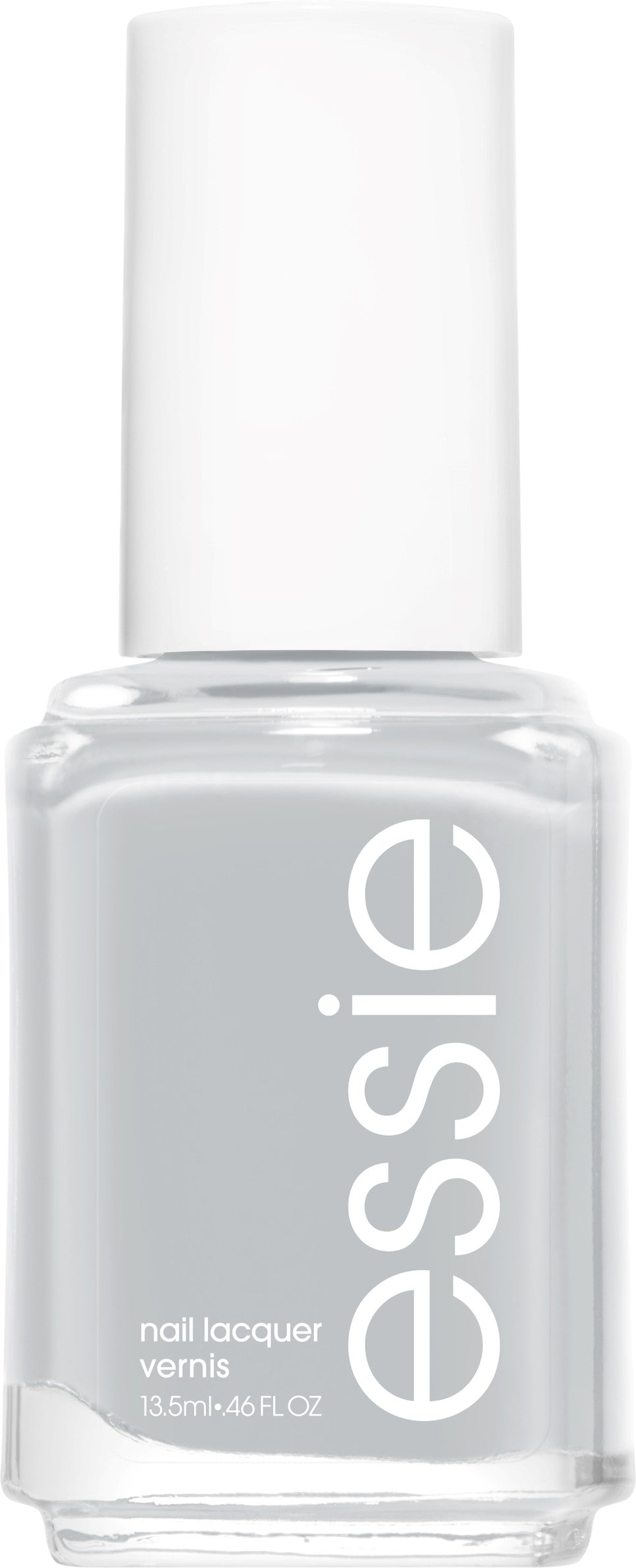 essie serene slate nail polish collection, press pause, 0.46 oz