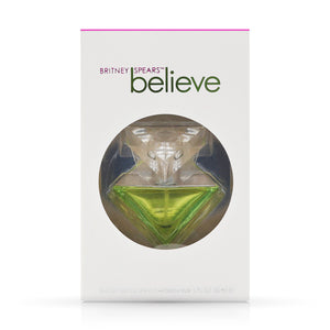 Britney Spears Believe Eau de Parfum For Women 1 oz