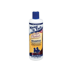 Mane'n Tail Color Protect Shampoo 12 oz