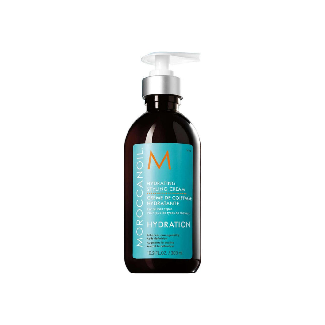 Moroccanoil Hydrating Styling Cream  10.2 oz