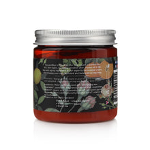 Load image into Gallery viewer, Farmstead Apothecary 100% Natural Anti-Aging Face Cream with Jojoba Oil, Citrus Rose 4 oz