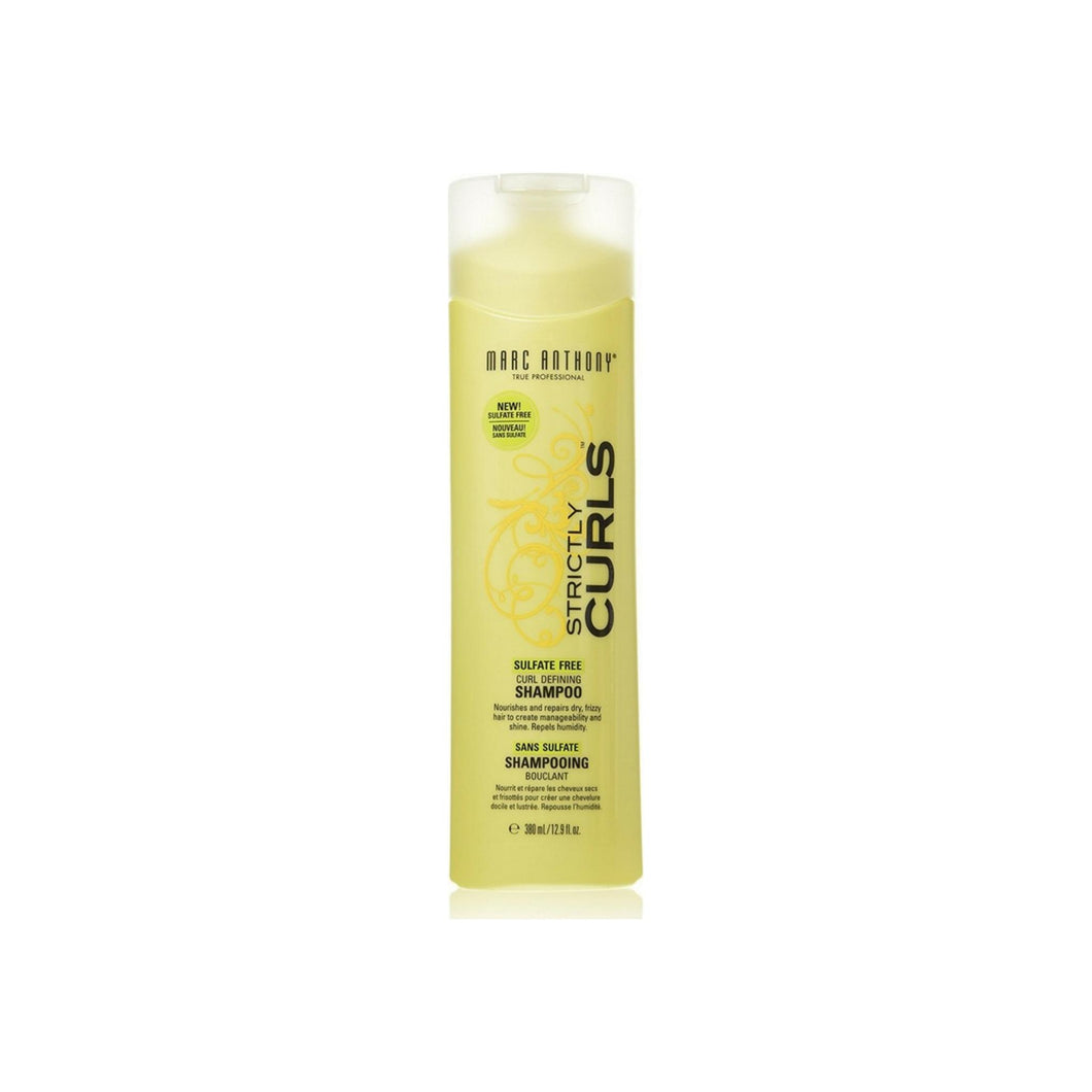 Marc Anthony Strictly Curls Curl Defining Shampoo 12.90 oz