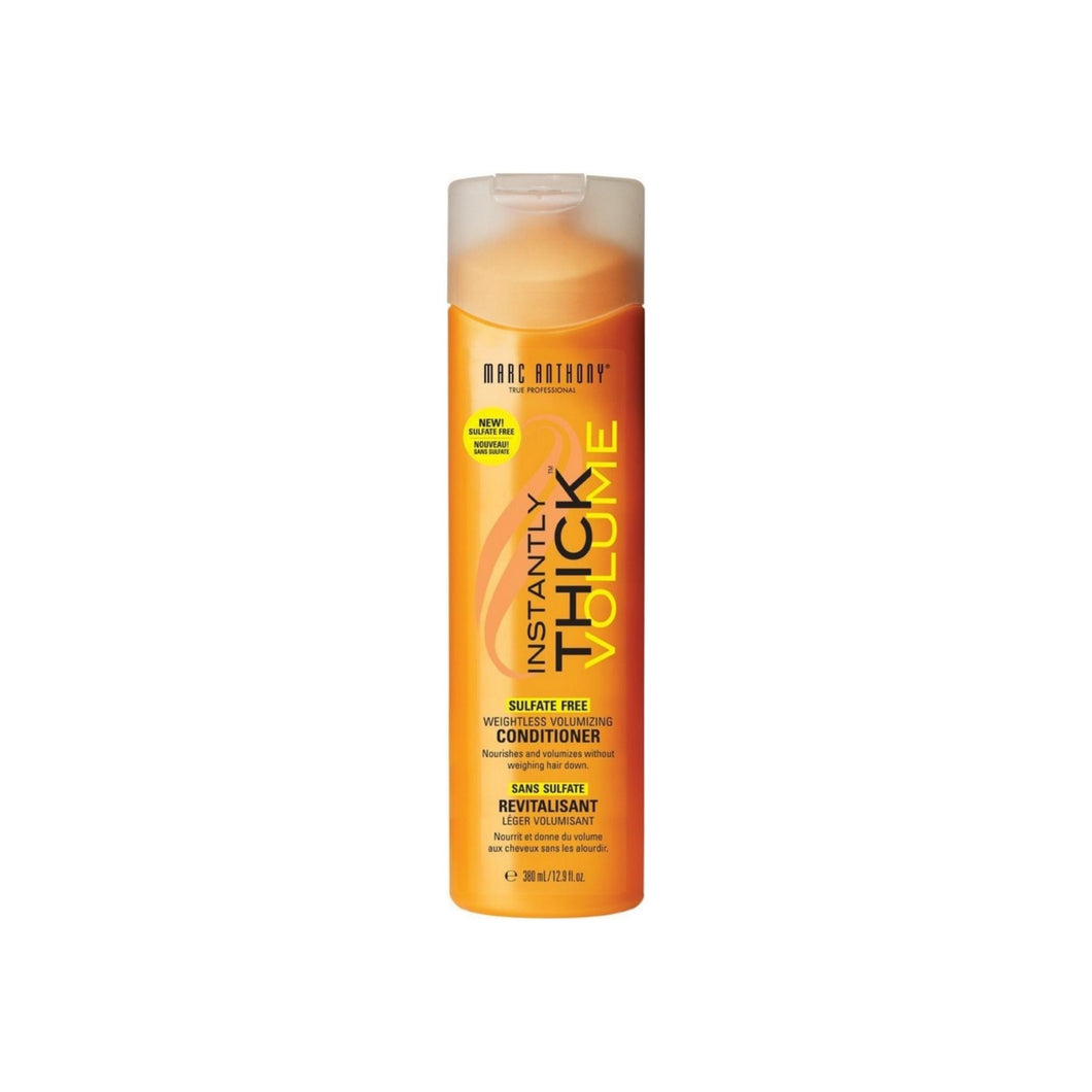 Marc Anthony Instantly Thick Weightless Volumizing  Conditioner 12.90 oz