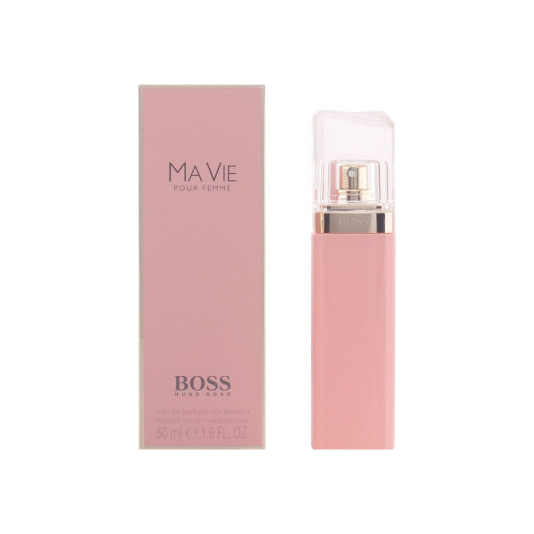 Ma Vie By Hugo Boss Eau de Parfum Spray For Women 1.6 oz