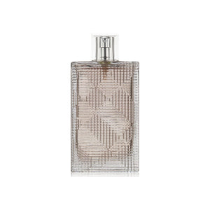 Burberry Brit Rhythm Eau de Toilette Spray For Women 3 oz