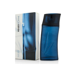 Kenzo Cologne Eau de Toilette Spray for Men 3.4 oz