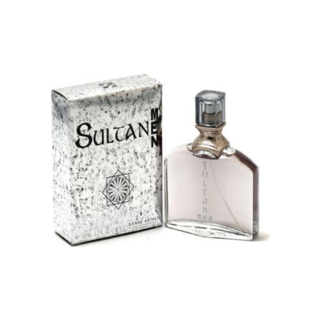 Jeanne Arthes  Sultan, Eau De Toilette Spray 3.3 oz