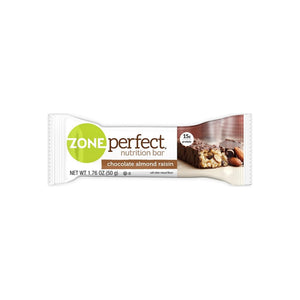 ZonePerfect Nutrition, 1.76 oz bars, Chocolate Almond Raisin 12ea