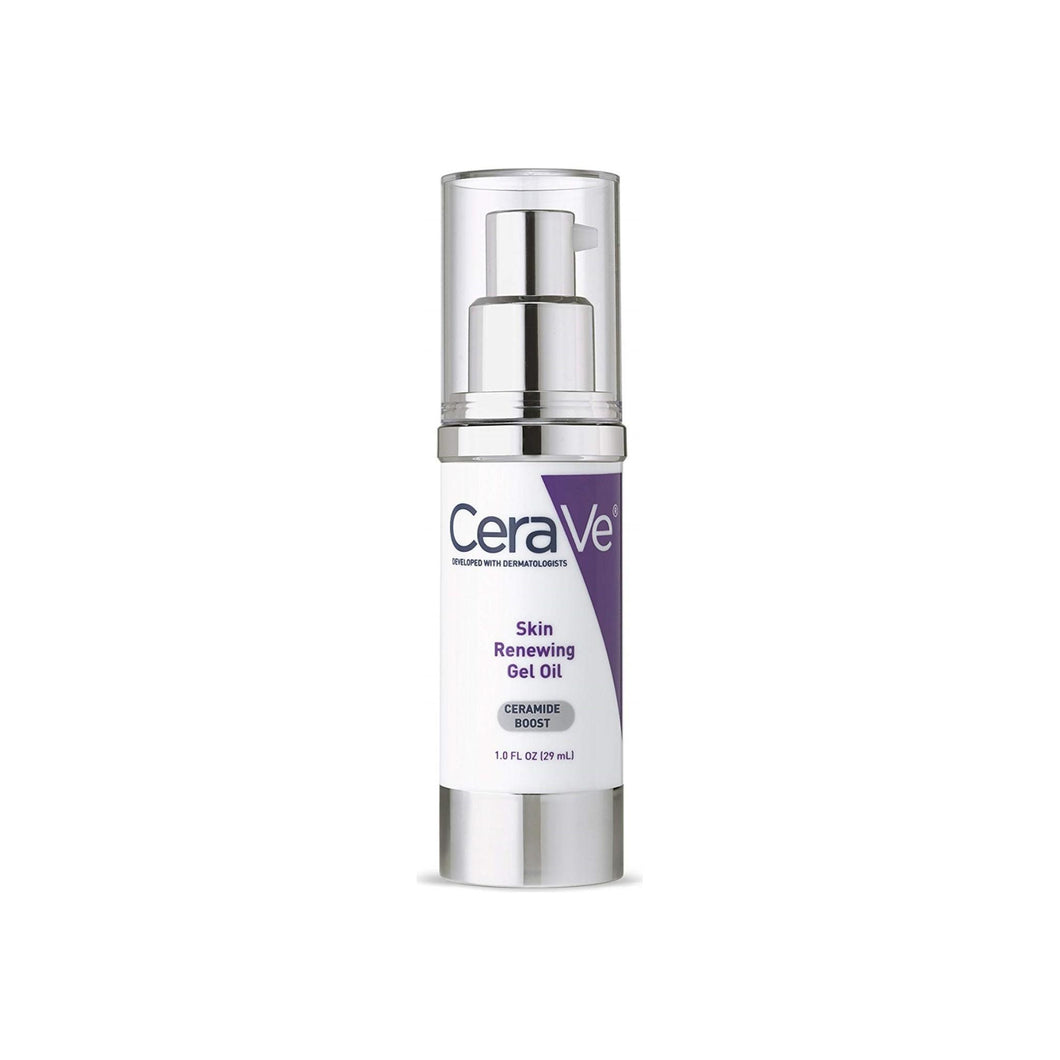CeraVe Skin Renew Gel Oil  1  oz