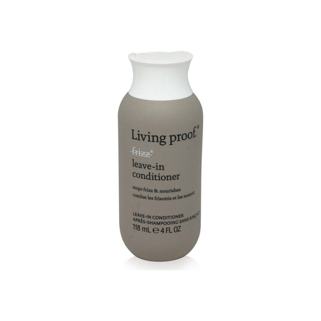 Living Proof No Frizz Leave-in Conditioner 4 oz