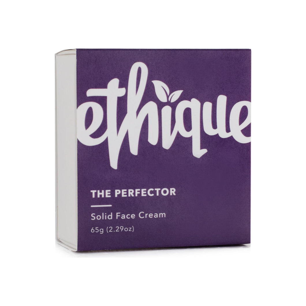 Ethique Eco-Friendly Solid Face Cream,The Perfector 2.29 oz