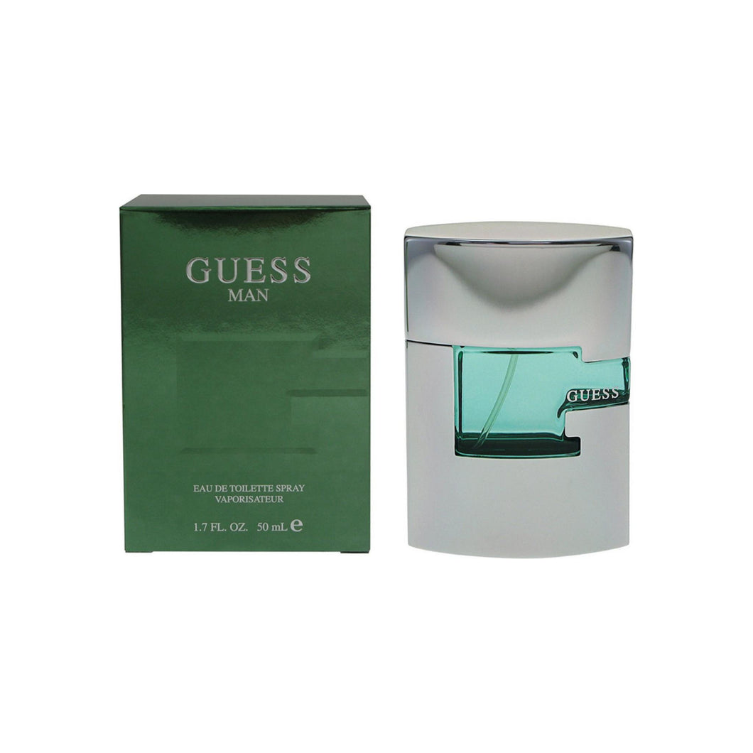 Guess GUESS For Men 1.7 oz [3607341792174]