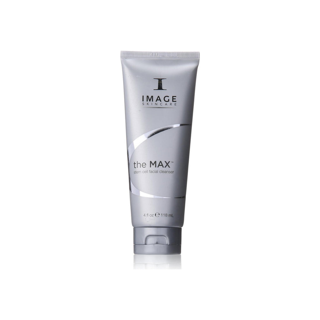 Image Skincare The Max Stem Cell Facial Cleanser 4 oz