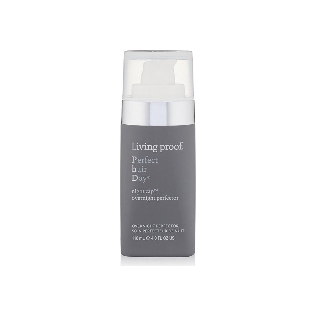 Living Proof Perfect Hair Day Night Cap Overnight Perfector 4 oz [858544005933]