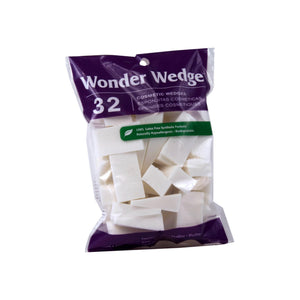 Wonder Wedge Cosmetic Wedges 32 ea