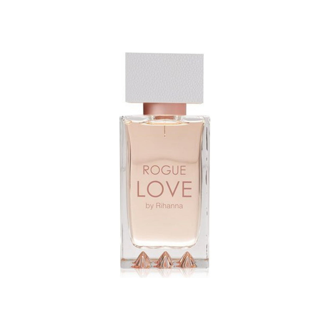 Rihanna Rogue Love Eau de Parfums for Women 4.2 oz