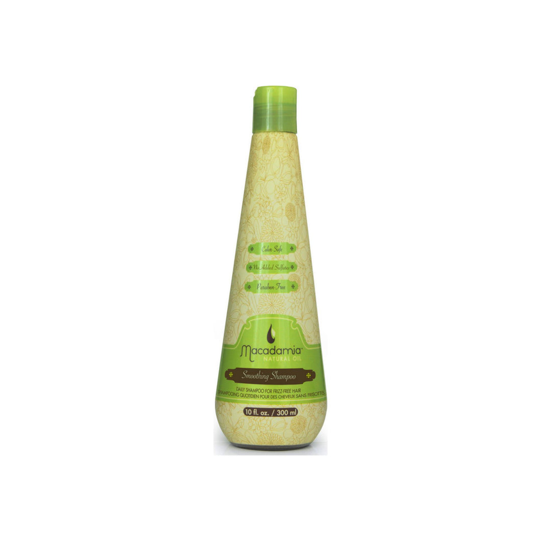 Macadamia Natural Oil Smoothing Shampoo 10 oz
