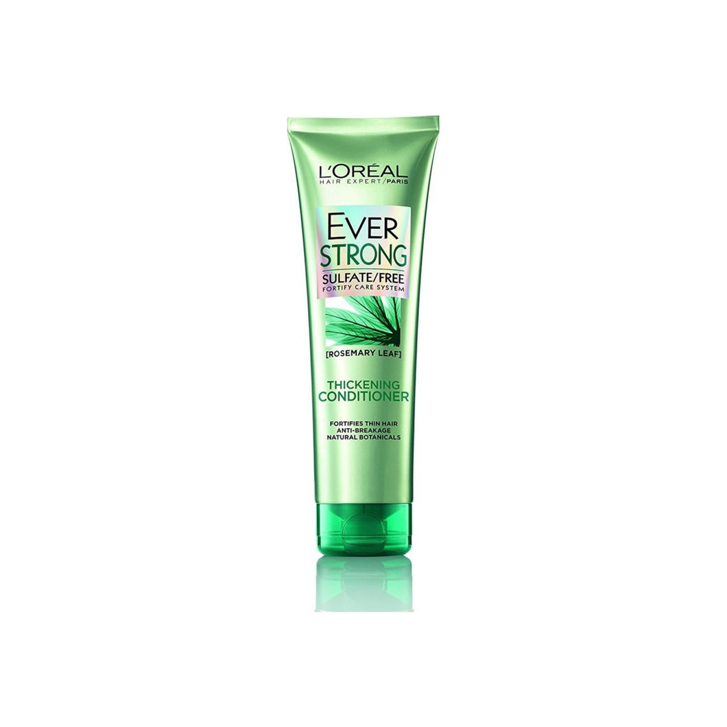 L'Oreal Paris Hair Care Ever Strong Thickening Conditioner 8.5 oz
