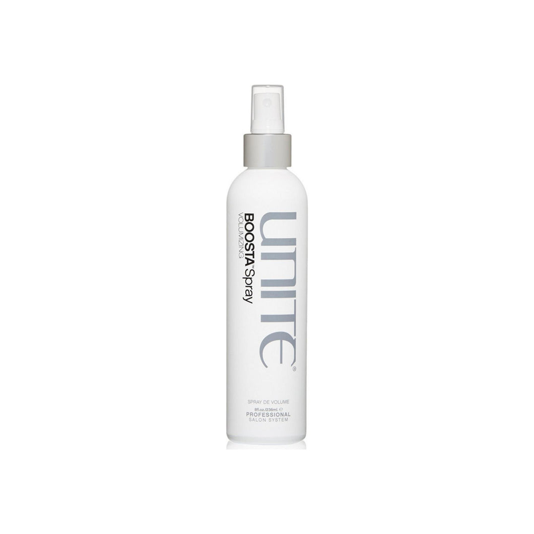 UNITE Boosta Spray Volumizing Hair Spray 8 oz