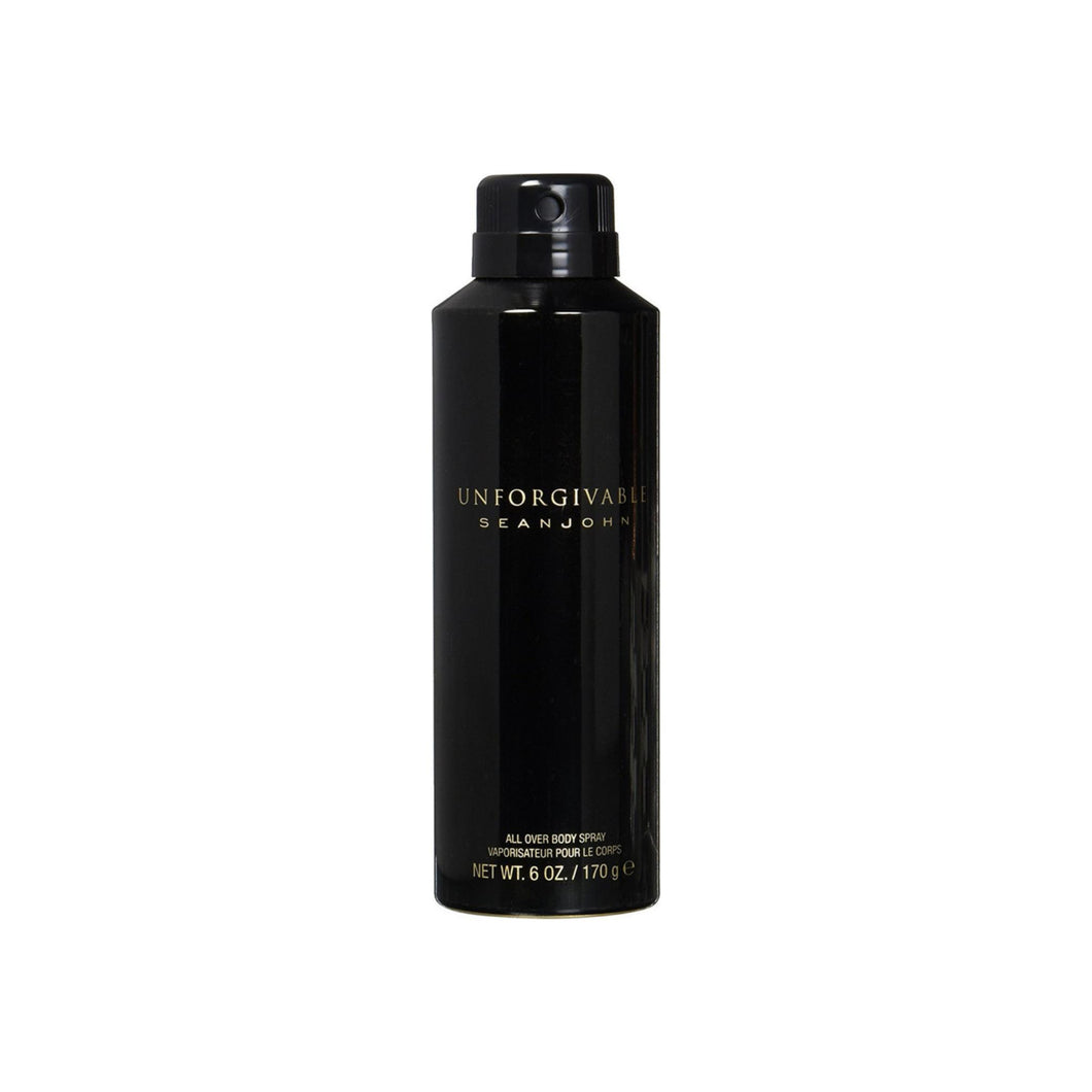 Sean John Unforgivable Body Spray 6 oz