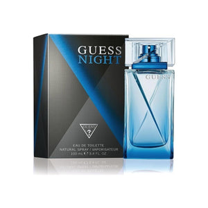 Guess Night Eau de Toilette 3.4 oz
