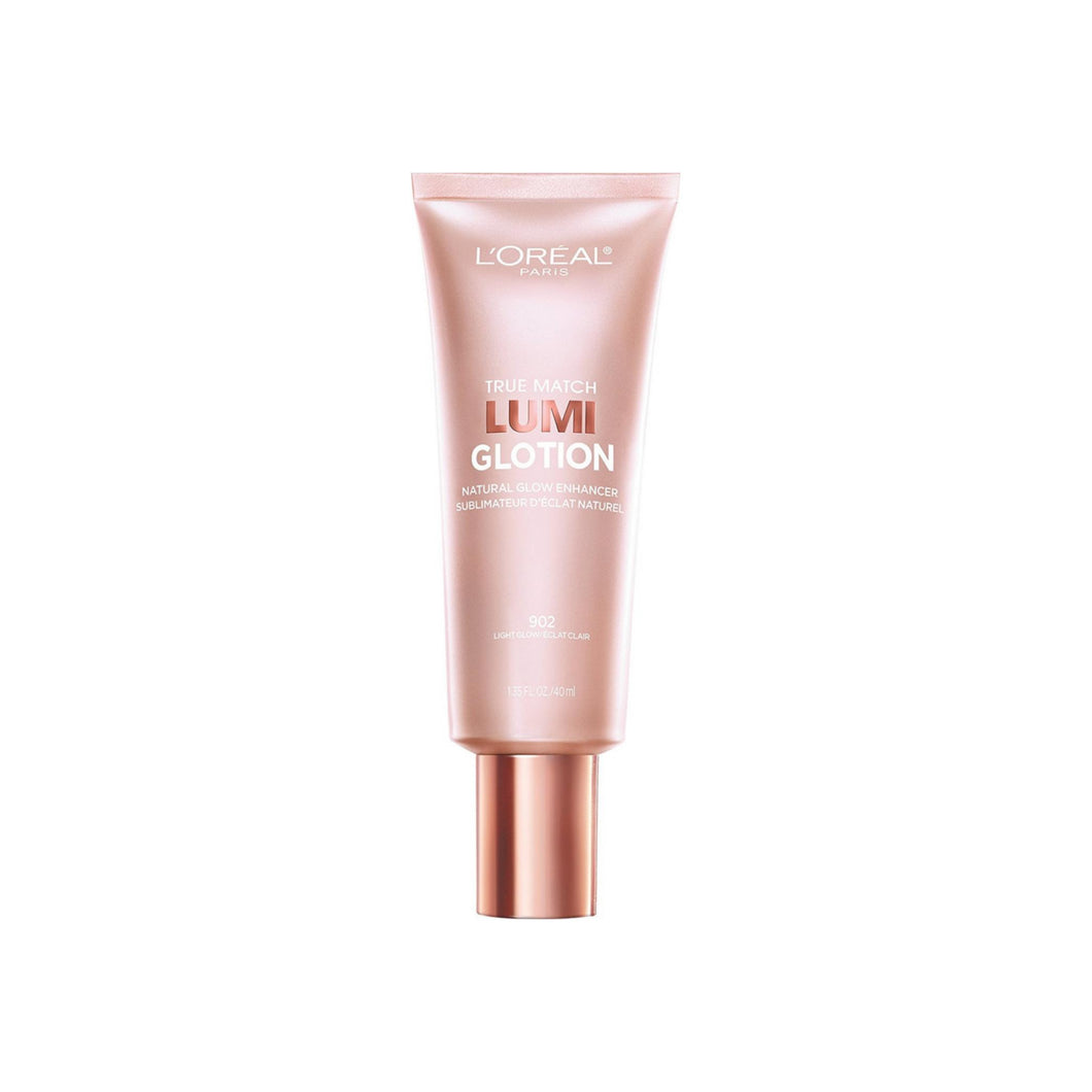 L'Oreal Paris Cosmetics True Match Lumi Glotion Natural Glow Enhancer, Light 1.35 oz