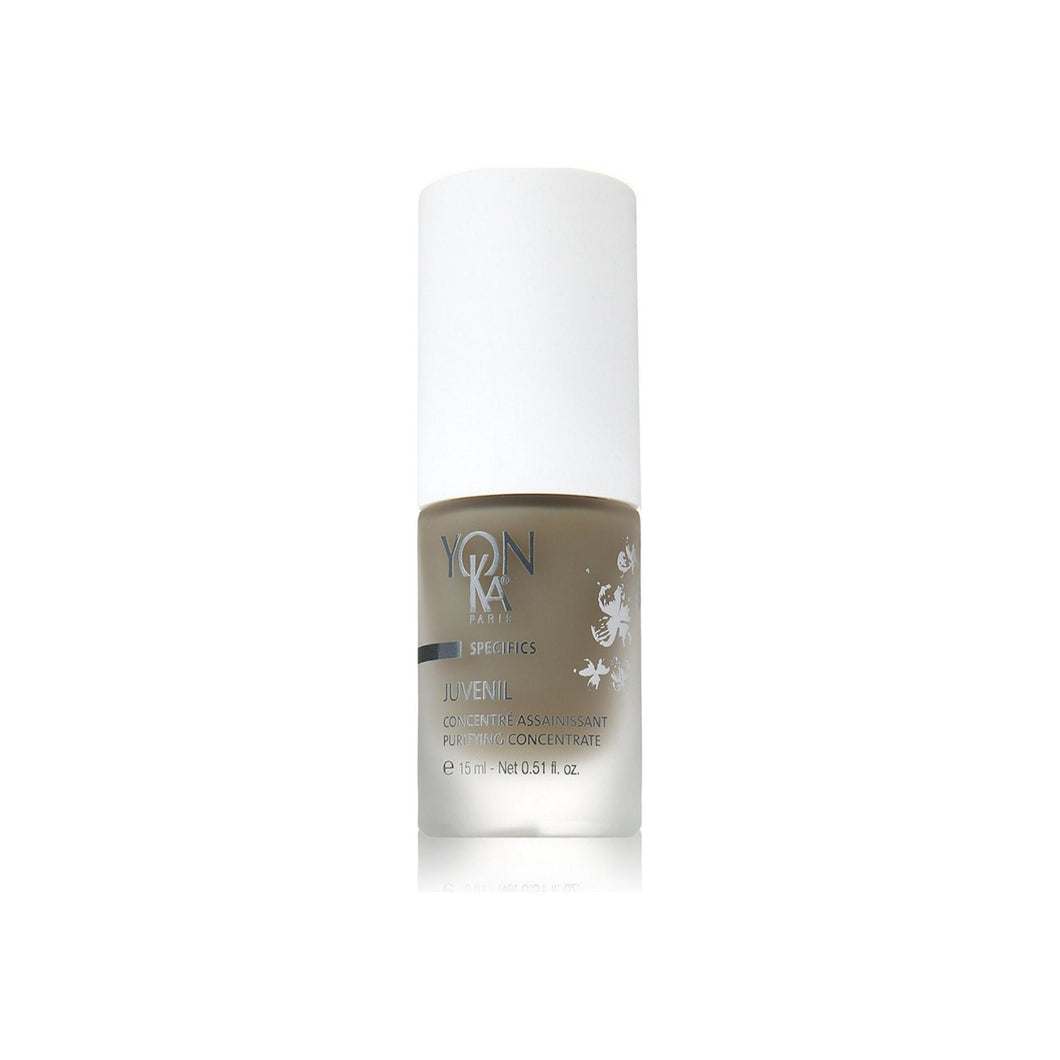 Yonka Juvenil Purifying Concentrate for Unisex 0.51 oz