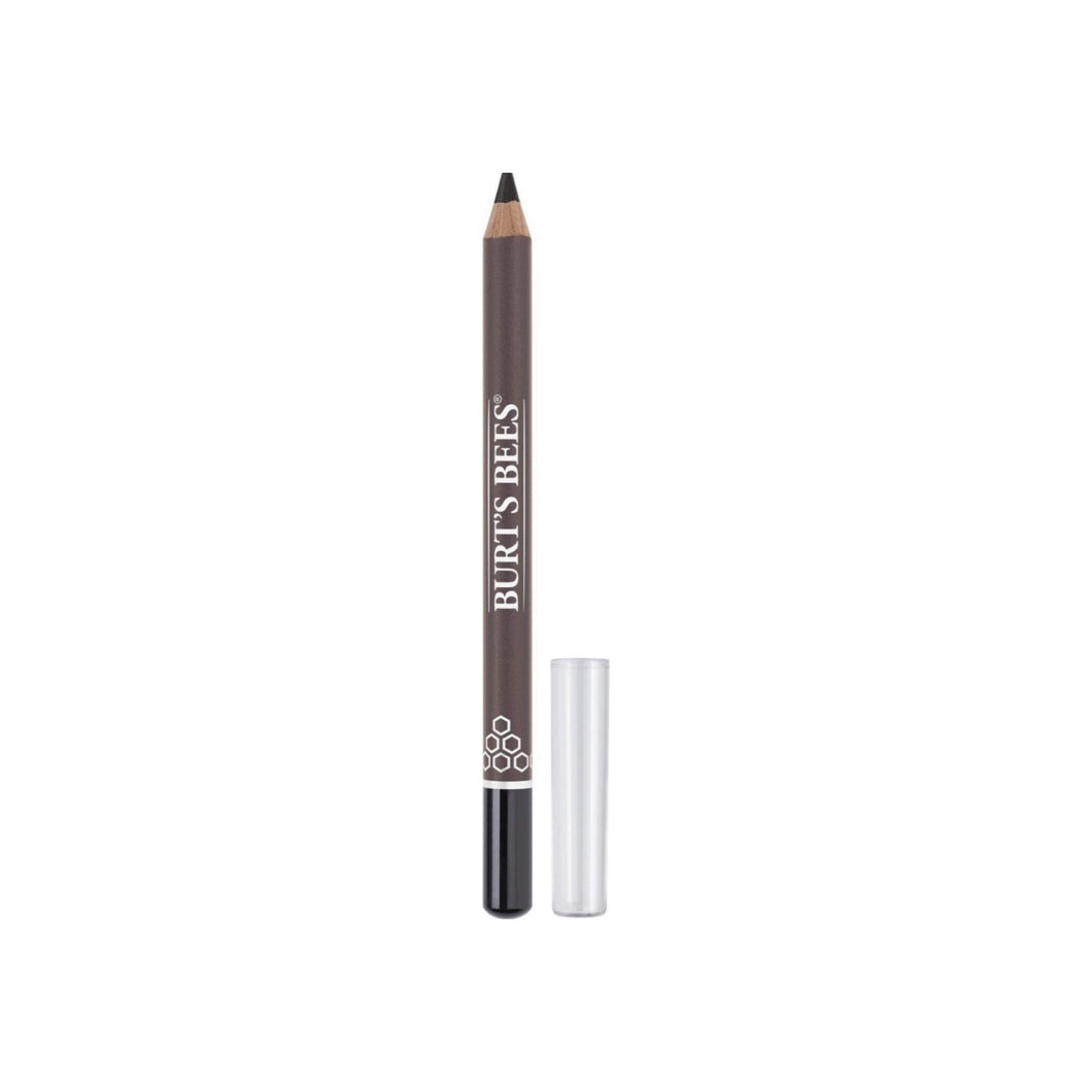 Burt's Bees Nourishing Eyeliner, Soft Black 0.04 oz