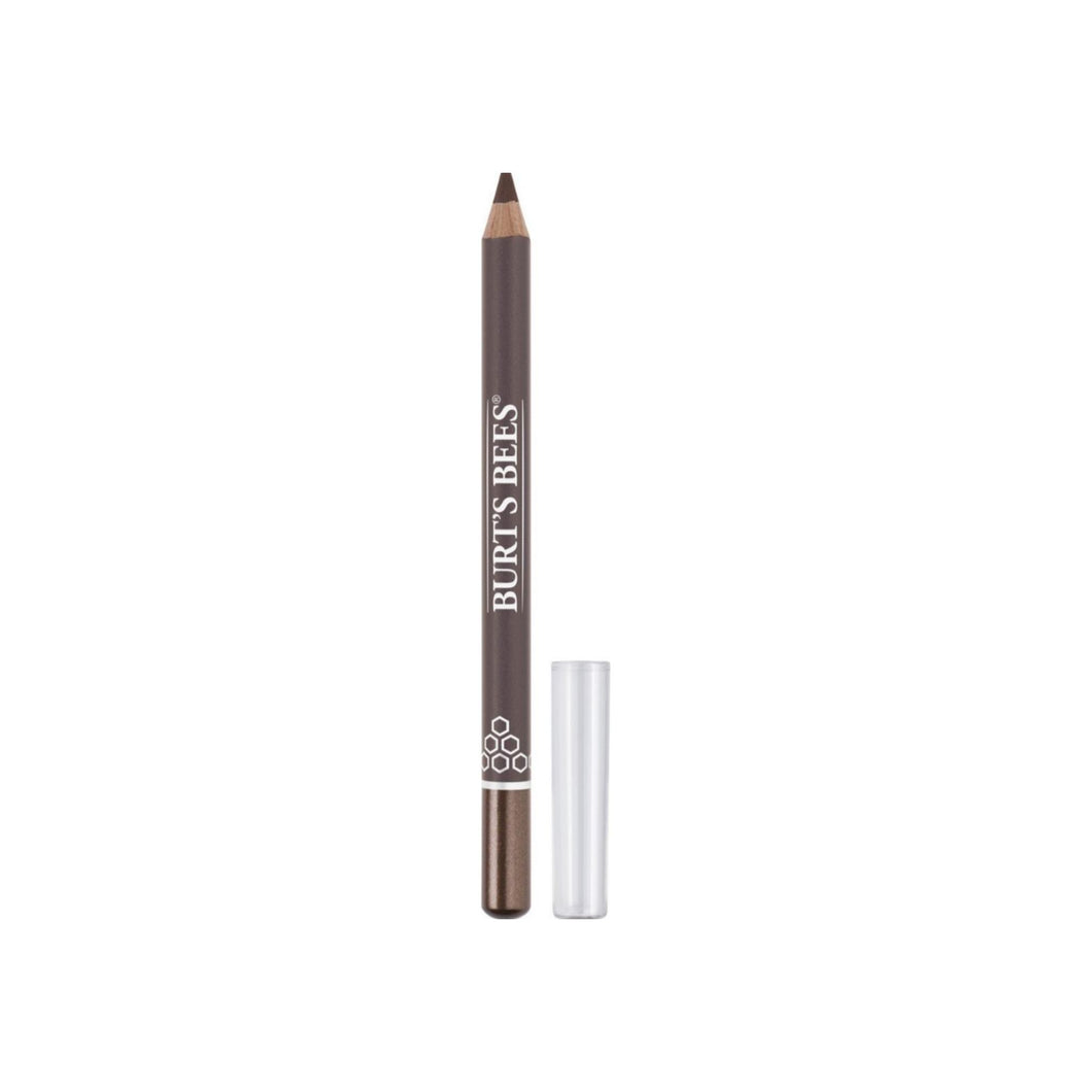 Burt's Bees Nourishing Eyeliner, Warm Brown 0.04 oz