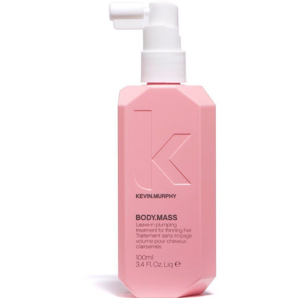 Kevin Murphy Body Mass Leave in Plumping Treatment 3.4 oz