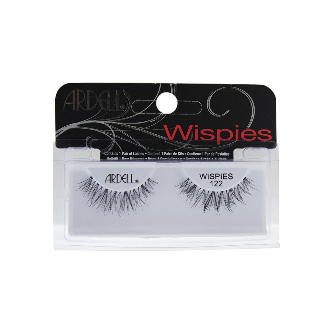 Ardell Wispies Lashes  1 ea