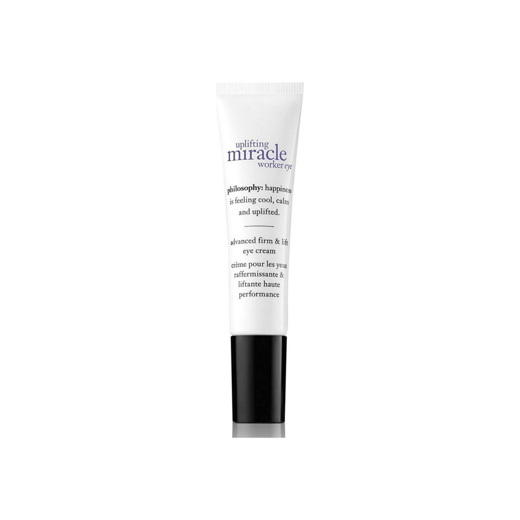 Philosophy  Uplifting Miracle Worker Eye Cream 0.5 oz
