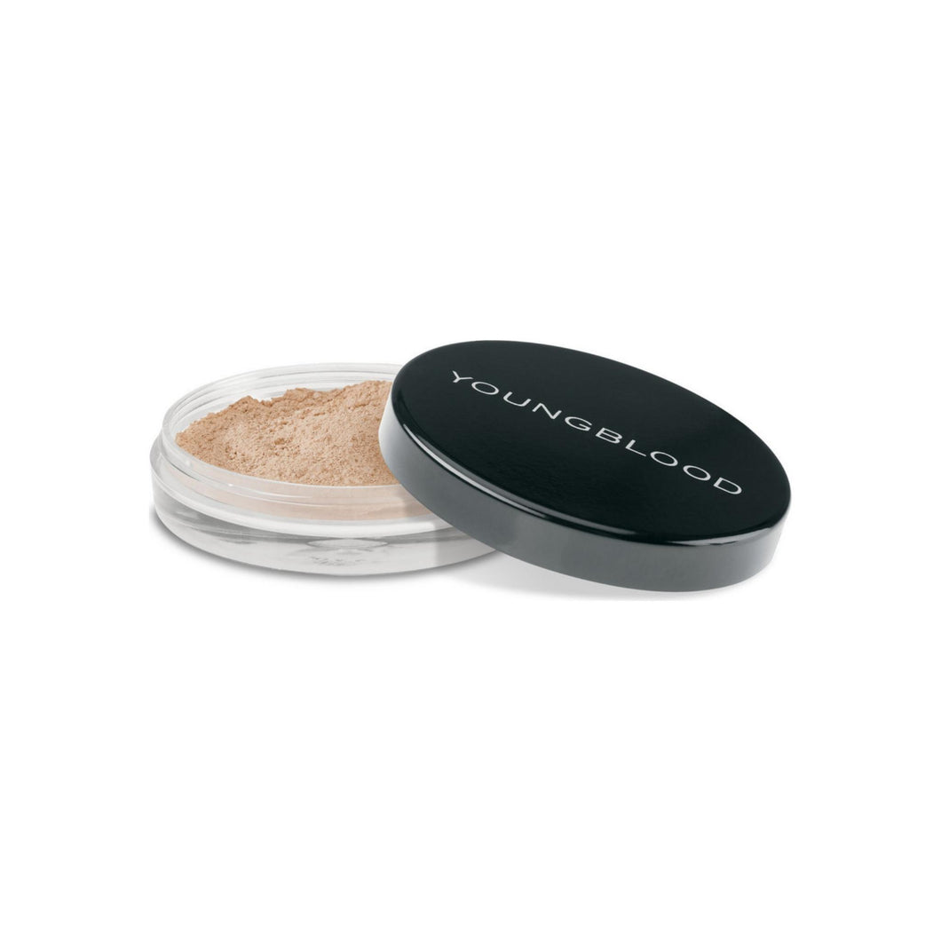 Youngblood Natural Mineral Loose Foundation, Cool Beige 0.35 oz