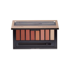 L'Oreal Paris Colour Riche La Palette Lip, Nude 0.14 oz