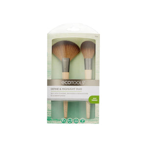 EcoTools Define and Highlight Duo 2 ea