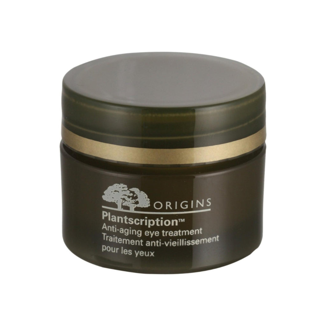 Origins  Plantscription Anti-Aging Eye Treatment 0.5 oz