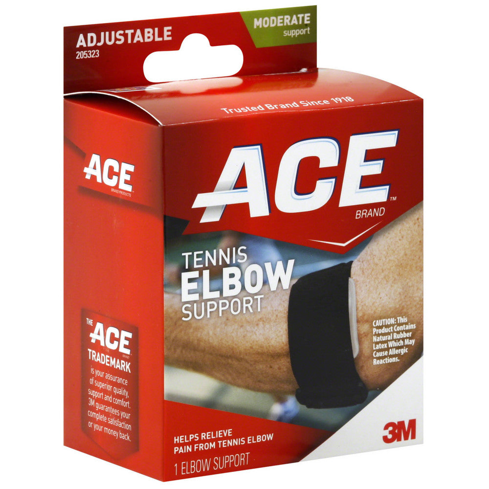 ACE Tennis Elbow Support 1 ea