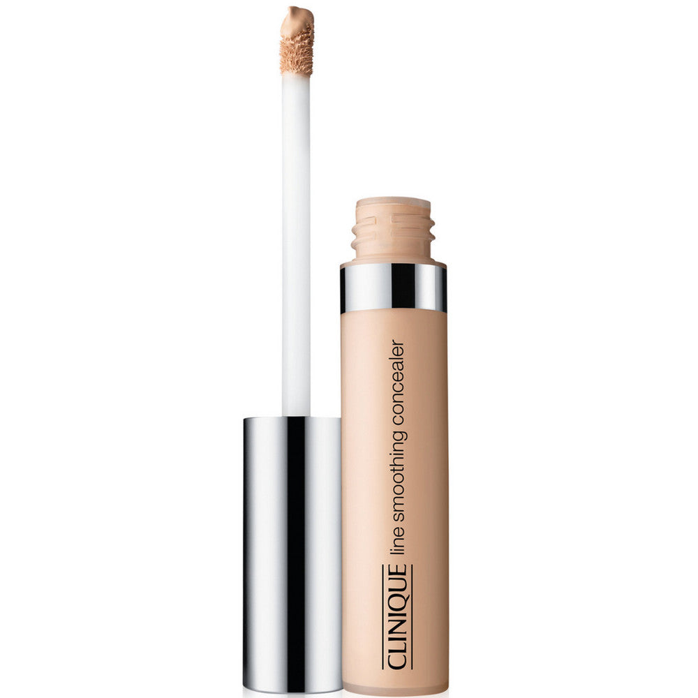 Clinique Line Smoothing Concealer, Moderately Fair 0.28 oz