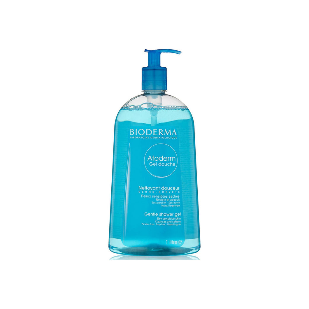 Bioderma Atoderm Shower Gel 33.8 oz