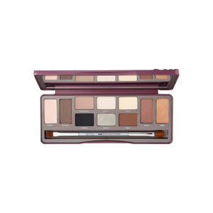 Blinc Shadow Fusion Palette 1 ea