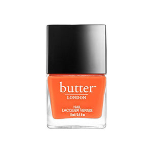 Butter London Trend Nail Lacquer, Tiddly 0.4 oz