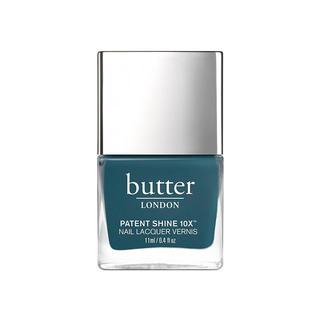 Butter London Patent Shine 10x Nail Lacquer, Bang On! 0.4 oz