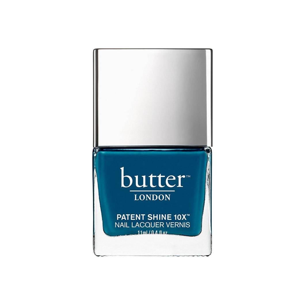 Butter London Patent Shine 10x Nail Lacquer, Chat Up 0.4 oz